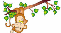 Attention Parents - Looking for a new monkey!