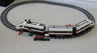 Lego High Speed Train 60051