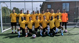 NEW 11 A SIDE SUNDAY LEAGUE FOOTBALL TEAM LOOKING FOR NEW PLAYERS