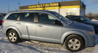 2013  DODGE JOURNEY  !!  $7900  FINANCE !!  TODAY !! OAC.