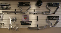 Victory Exhaust Systems Half Price