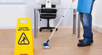 Office Cleaning, Commercial Cleaning ☎ (587) 434-5500