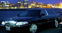 Halifax Airport Car Service AM PM Limousine