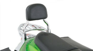 2007-2016 Kawasaki Passenger Rear Backrest - Vulcan VN900