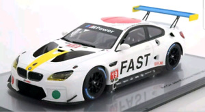 1/18 BMW ART CAR M6 GTLM John Baldessari LIMITED EDITION