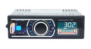 RADIO AUTO 60WX4 BLUETOOTH