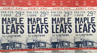Leafs Tickets For 2016