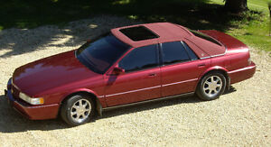 1997 Cadillac Seville STS Other