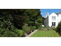 Falmouth - 3 bed house with large garden, close to Gylly Beach Sep-Mar 19