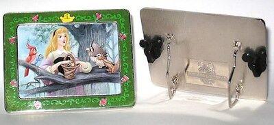 Disney Sleeping Beauty Disney Shopping Classics Aurora Jumbo Easel LE 500 pin