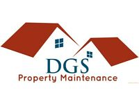DGS Property Maintenance - Kitchens, Bathrooms, Electrical, Plumbing, Gas, Painting, Cleaning