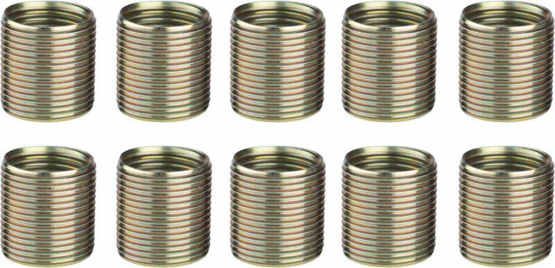 "Unior Proprietary Crank Repair Pedal Thread Inserts for Right Crankarm, 9/16"":"