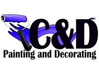 C&D Painting and Decorating - FREE NO OBLIGATION QUOTE (See number in ad)