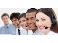 Telephone Advisor/Receptionist