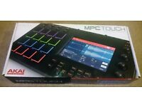 Akai MPC Touch - Great Condition - £379