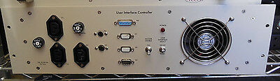 Digital Instruments Veeco Model 850-008-507 Version 6 User Interface Controller