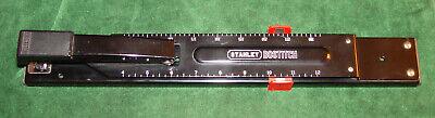 Black Stanley Bostitch 12 Long Reach Stapler