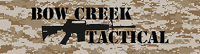 Bow Creek Tactical