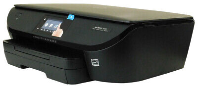 HP Envy 5665 All In One Inkjet Wireless Printer Copier Scanner New