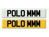Polo mmm (PO10 MMM)