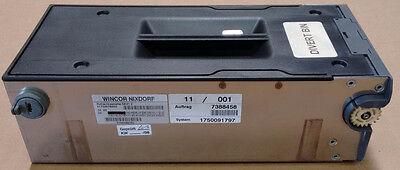 Wincor Atm Divert Bin Ccdm Pn 1750078602