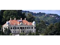 CASTLE for sale in Croatia
