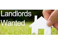 Private real estate agent looking for landlord properties in Coventry