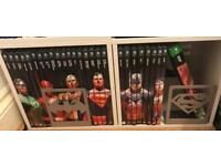 DC Graphic Novel Collection