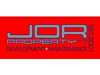Office Manager for Busy Property Maintenance Company