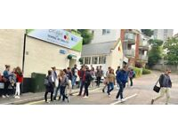 Host Families Required - Twin & Triple Rooms - Bright School of English - Bournemouth