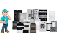 All domestic home appliances repairs service