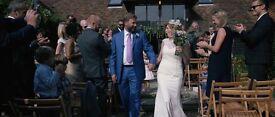 Wedding Videographer and Post Production Editor