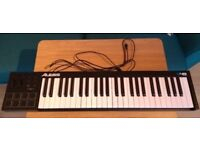 Alesis V49 49-key USB MIDI Keyboard