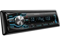 KENWOOD VARIO COLOUR DIGITAL MEDIA RECEVER Made for ipod/iphone