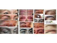 Microbladed, Nano Hairstroke or Powder brow for £100!!