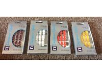 x4 Packs of False Nails. All New. Great for resale !!!!!