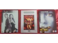 3x dvds