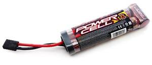 Traxxas E-Maxx Brushless * BATTERY 8.4v 7-Cell NiMH 3000 *