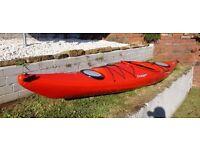 Dagger Charleston 14' Kayak (Red)