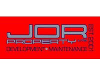 Time Served Joiner required for immediate start