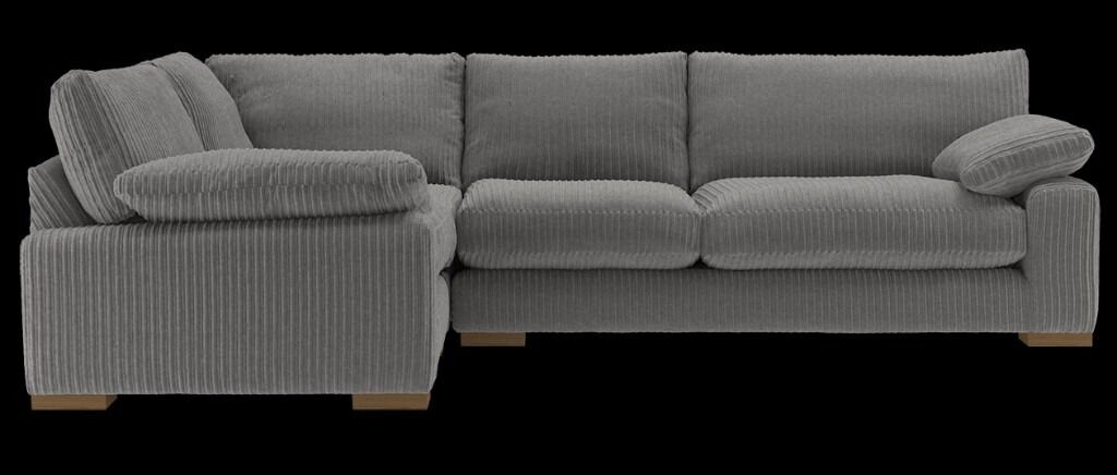 REDUCED Delta Corner Sofa From Sofology   £650 ONO Excellent Condition