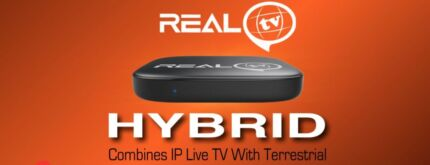 REALTV HYBRID - buy or recharge