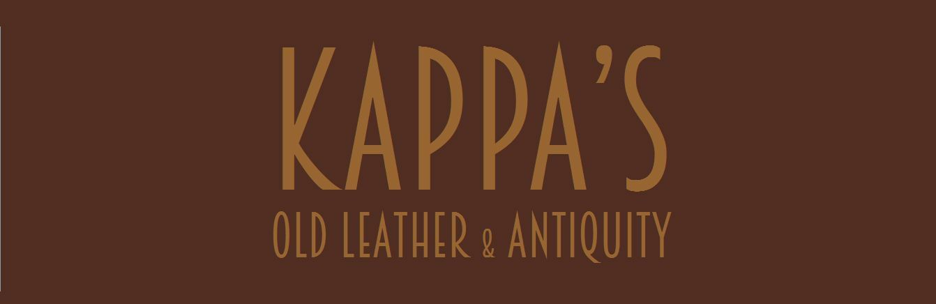 Kappa's Place OldLeather&Antiquity