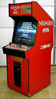 Looking for ANY working or non-working Arcade Machines