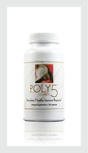 Poly 5 - Stimulates Healthy Immune Response