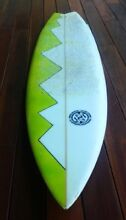Hand shaped Harvey Surfboard Miami Gold Coast South Preview