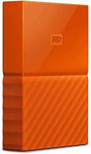 Western Digital Hard Drive Passport 1 TB