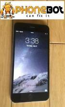 Pre-owned iPhone 6 16GB Gray Unlocked @Phonebot St Kilda Port Phillip Preview