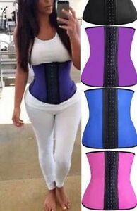 WAIST TRAINERS STORE NOW IN ST JOHNS - sizes XS - 6XL in stock n