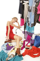 Declutter & Turn Your Clothing Into Cash